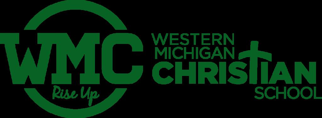 Western Michigan Christian School Logo